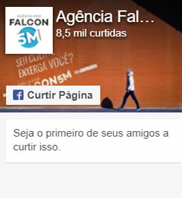 Falcon5M no Facebook